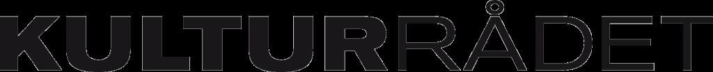 Kulturrådets logotyp